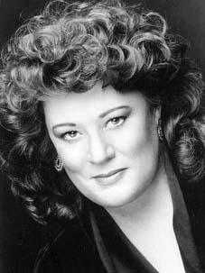 Barbara DeMaio Caprilli - Dramatic Soprano